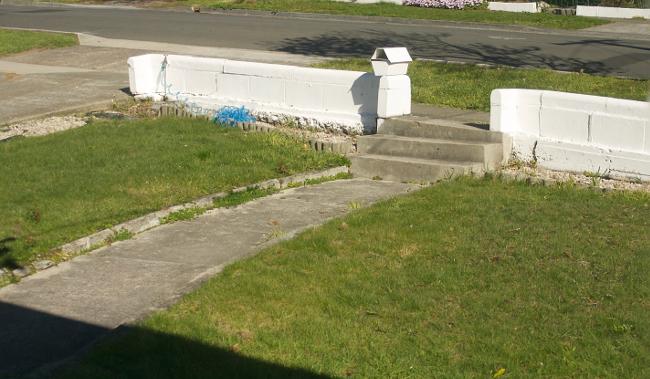 blank slate yard