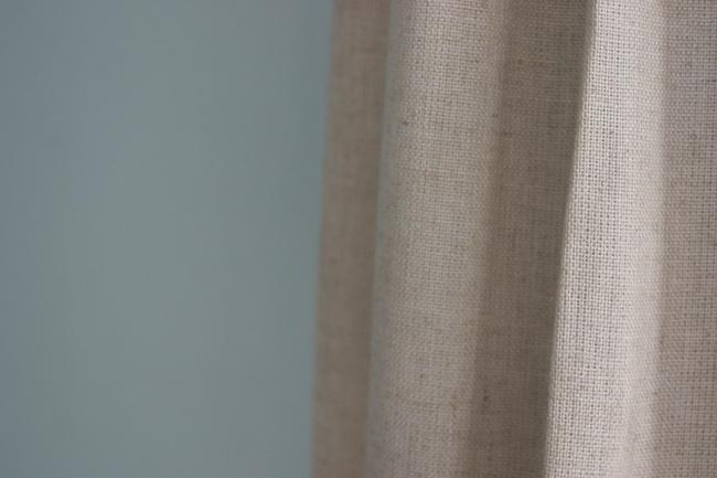 linen wall