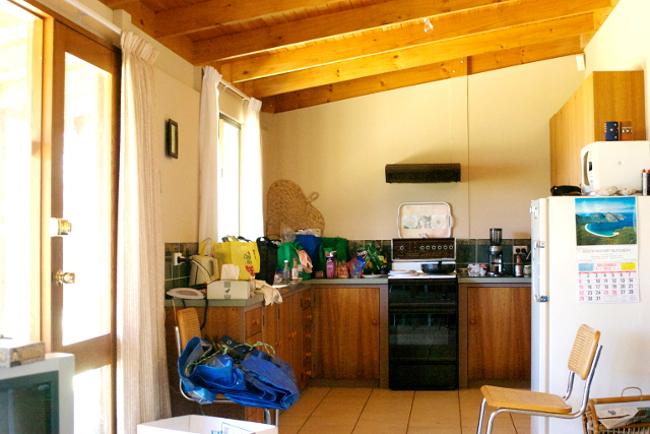 bh kitchen