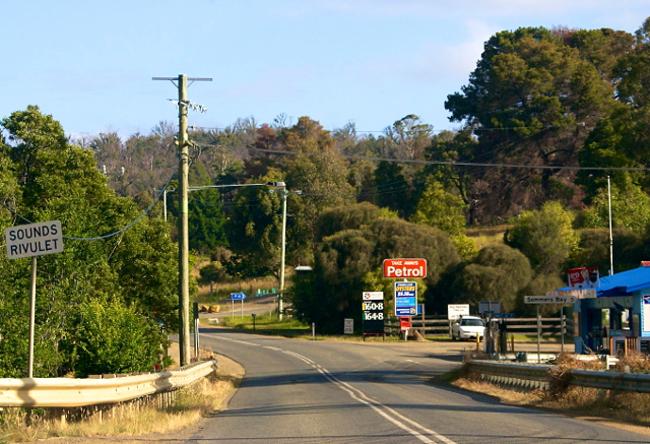 peninsula drive