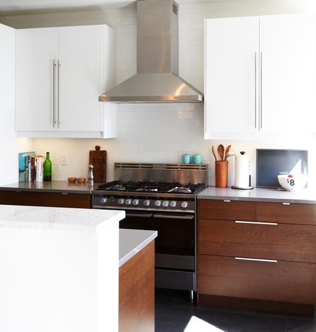 white upper wood lower inspiration