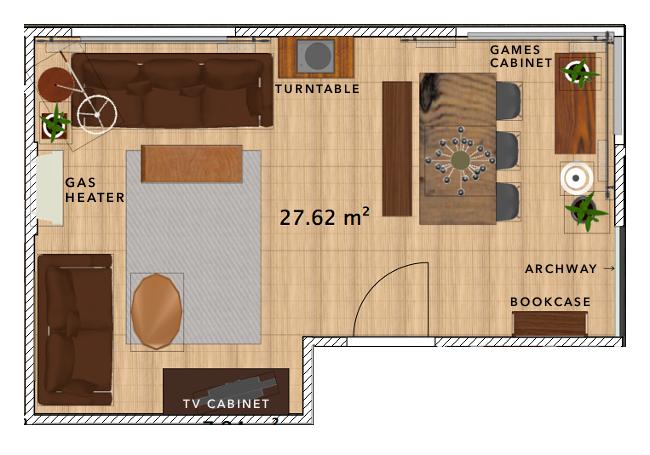 LR floorplan 2