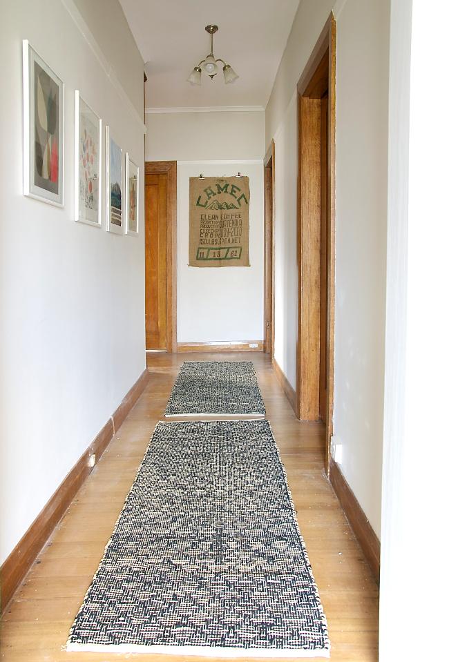 hallway 7:14 1