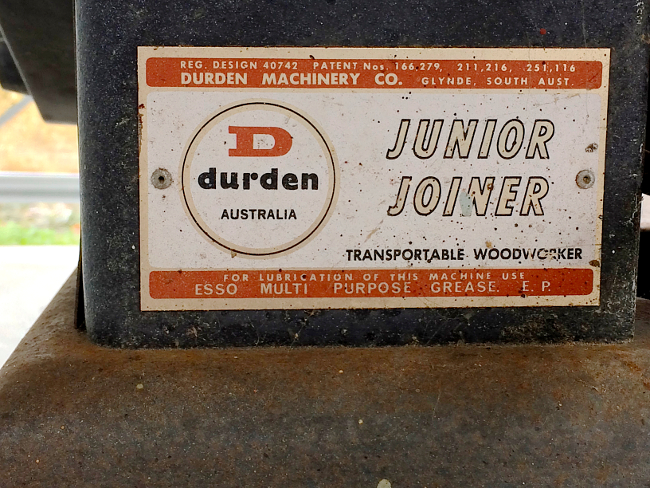 jr joiner label