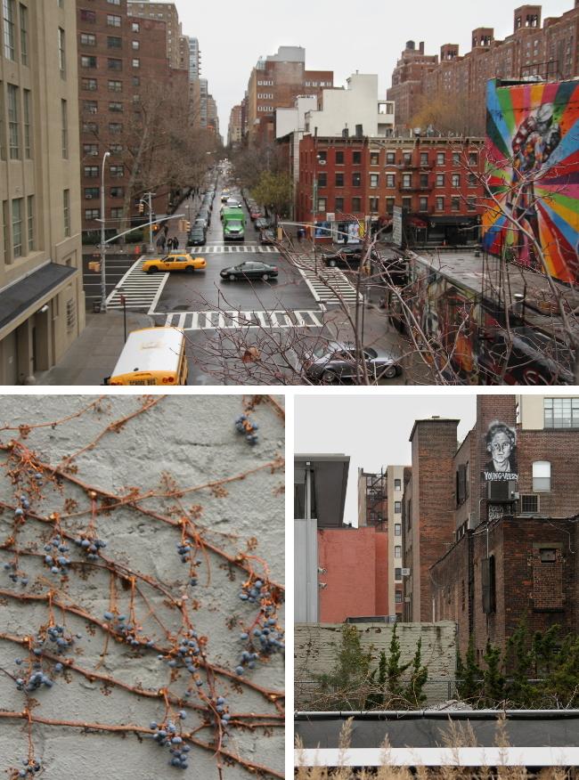 High Line - 1