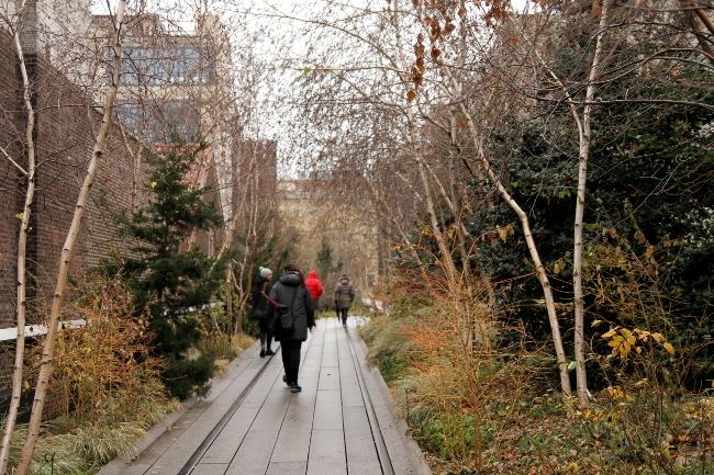 High Line - 2
